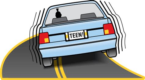 Essay on teenage driving license